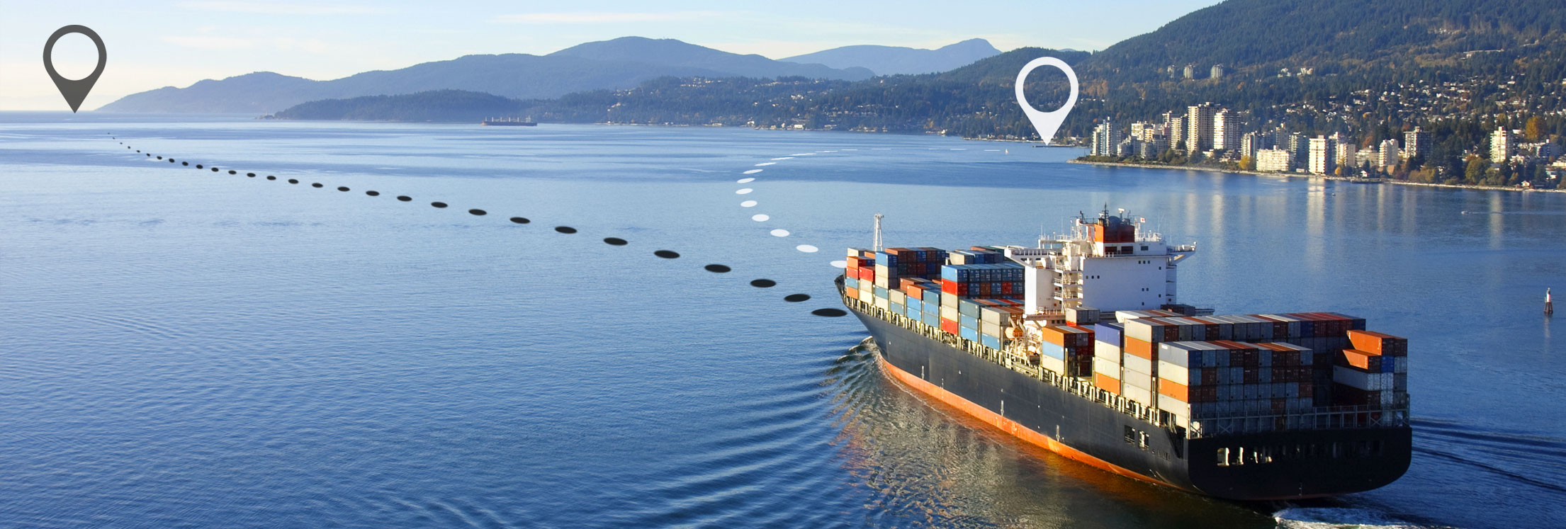 """4 startups to enable """"Smart Connectivity"""" in maritime"""