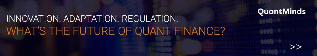 What is the Future for Quantitative Finance?