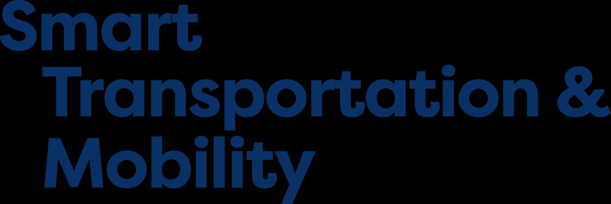 Smart Transportation & Mobility 2019