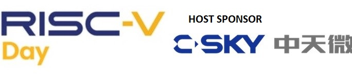 Agenda - June 30, 2018 | RISC - V Day Shanghai