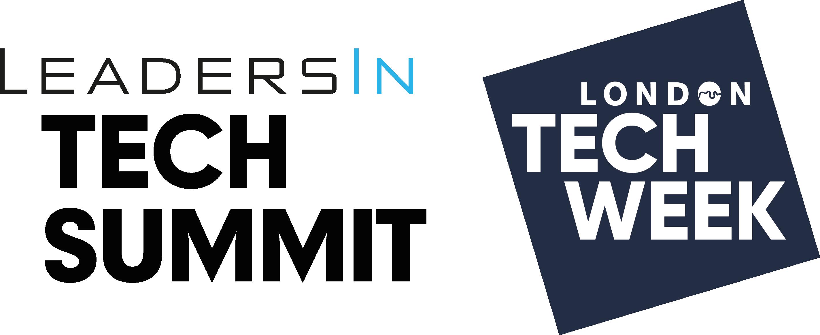LeadersIn Tech Summit @ London Tech Week