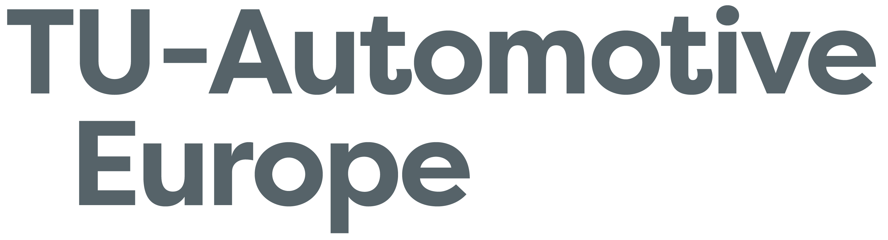 TU-Automotive Europe Conference & Expo 2019